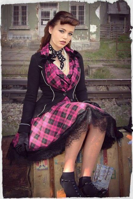 ретро рокля,винтидж