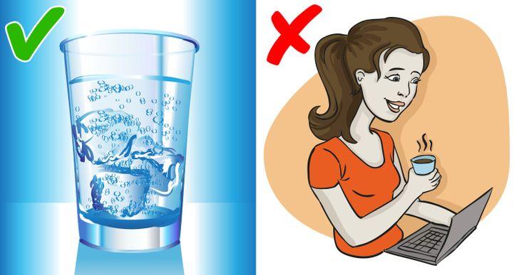 Осем Вредни Навици,Които Ни Пречат да Отслабнем
